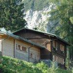 Bertahütte - Wanderung auf die Ferlacher Spitze