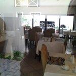 ....the dinning room
