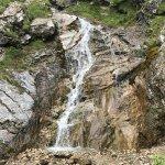 Wanderung zum Wasserfall - ein Erlebnis
