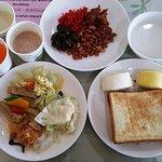 Photo de ECFA Hotel Tainan