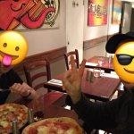 BEST PIZZA GRAZI MILE! 🍕