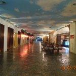 Waterfront Hotel Restaurants