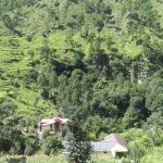 The hotel can as seen from the main highway road. 10kms after Chamba if you'r going towards Bhar