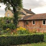 Foto de Upper Wood End Farm B&B