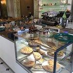 Фотография Cafe Villa Clementine