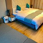 Foto de New Akan Hotel