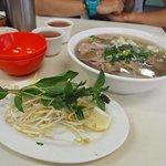 Photo of Pho Ba Ga Mekong Vietnam