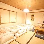 Foto de Sakura Hotel Ikebukuro