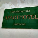 Photo of Aparthotel Miodosytnia