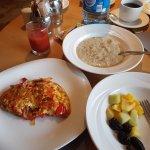 Photo of Radisson Blu Hotel & Spa, Limerick