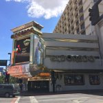 Casino at the Eldorado 19