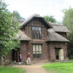 Photo de Queen Charlotte's Cottage