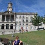 Photo de Palacio da Bolsa