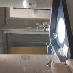 Foto de Holiday Inn Express London - Victoria