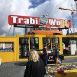Photo of Trabi-Safari - TrabiWorld Berlin