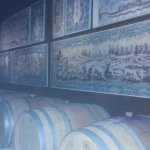 Estágio do vinho