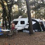Photo de Camping de la Cote d'Argent