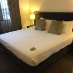 Photo de Adina Apartment Hotel Perth, Barrack Plaza
