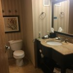 Photo de Hampton Inn Altoona