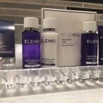 Fabulous Elemis toiletries in the rooms