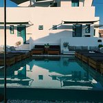 Photo de Evgenia Villas & Suites