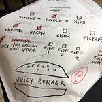 Foto de Juicy Burger