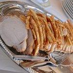 twice baked pork