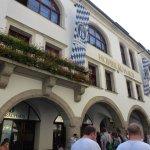 Photo of Hofbraeuhaus