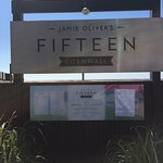 Photo of Jamie Oliver's Fifteen Cornwall
