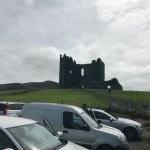 Photo of Ballycarbery Castle