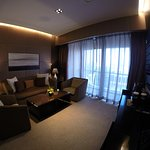 Foto de Address Dubai Mall