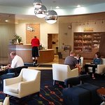 Foto de SpringHill Suites St. Louis Airport/Earth City