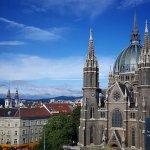 Foto de Hotel ibis Wien Mariahilf