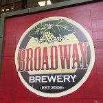 Foto van Broadway Brewery
