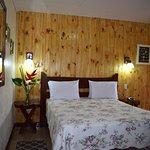 Standard Superior room at Guayabo Lodge