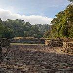 Guayabo Precolumbian Site 12km from Guayabo Lodge