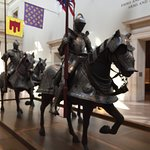 Foto de Museo Metropolitano de Arte