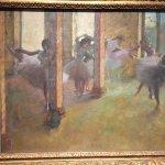 More Degas