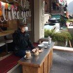 Airtime Cafe | Take-away Foto