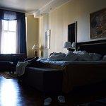 Hotel Seurahuone Helsinki Foto