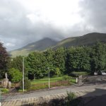 Best Western The Crianlarich Hotel Foto