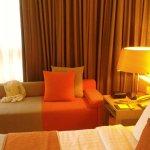 Foto de Pathumwan Princess Hotel