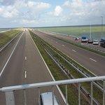 Photo of Afsluitdijk