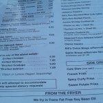 Bill's Seafood Restaurant Photo