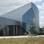 Juno Beach visitor centre