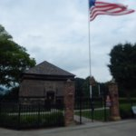 Fort Pitt block house