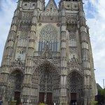 Foto de Cathedrale St-Gatien