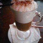 Photo of le village cafe