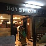 Foto de Blue Star Hotel