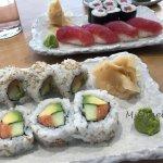 Photo of SameSame Sushi Bar